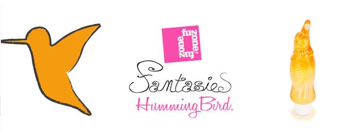 Stimulator Fantasies Humming Birdbanner