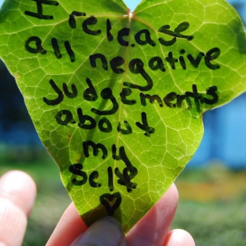 Negative Body Image: How To Heal It