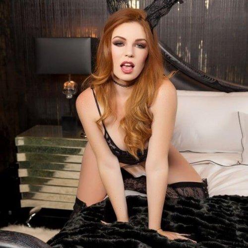 Playboy Plus' Tawny Swain | November CGOM 2016