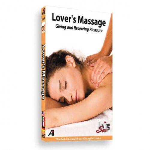 Lover's Massage Educatieve DVD