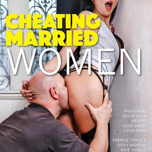 Unfaithful married wives