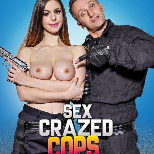 Sex crazed cops