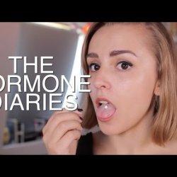 Het hormonen dagboek