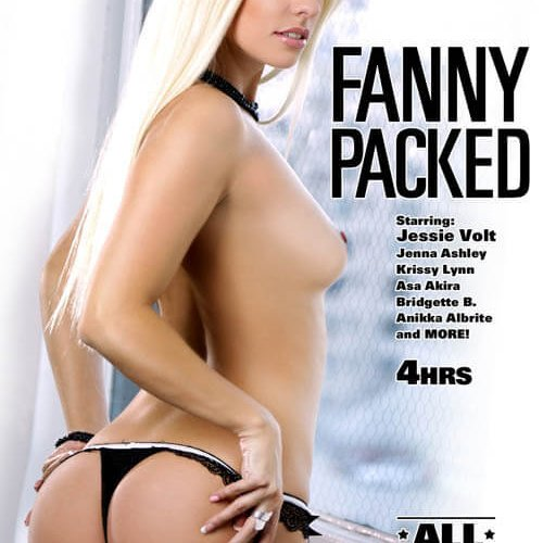 Fanny packed