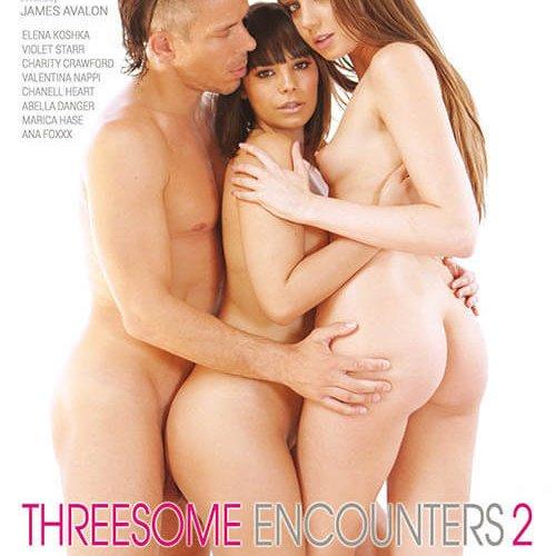 Threesome encounters vol.2