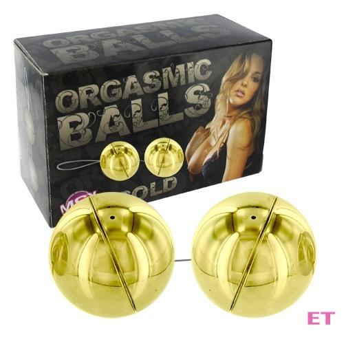 Orgasmic Balls