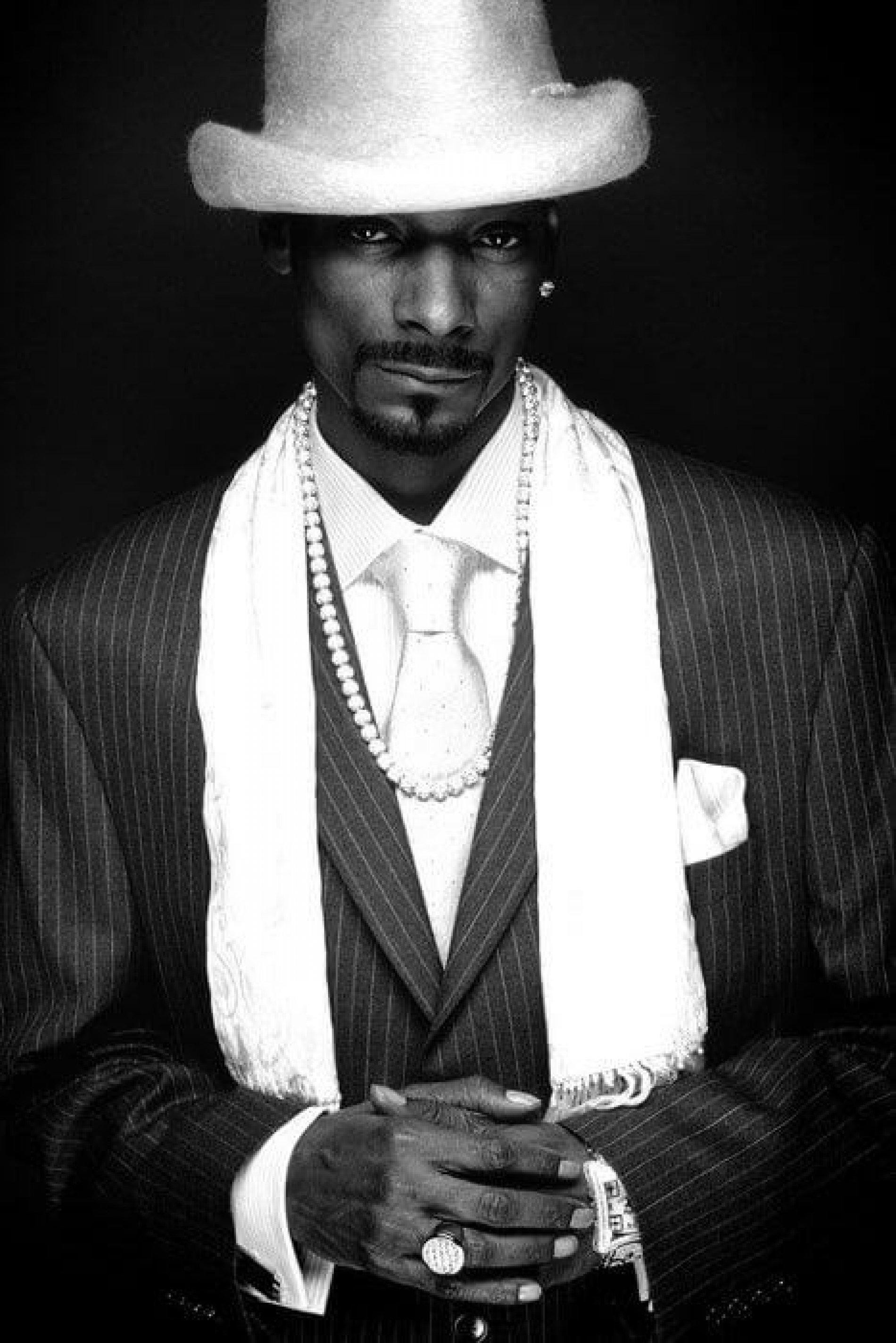 Snoop dogg rapt in pornofilm.