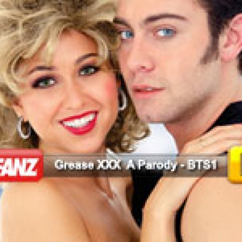 Grease XXX A parody BTS