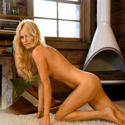 Playboy Bunny Karina Marie