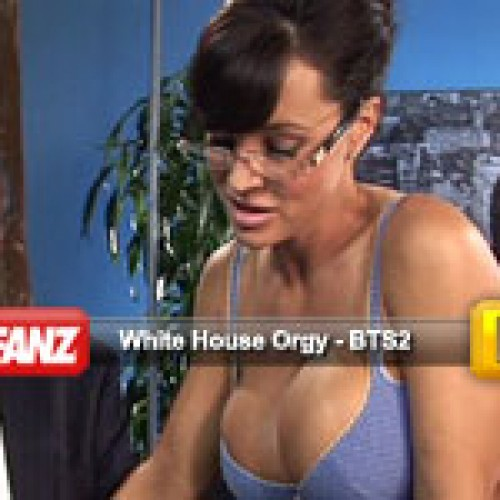 White House Orgy – BTS