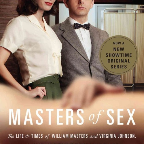 Serie: Master of sex