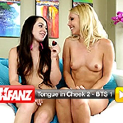 Tongue and Cheek 2 – BTS