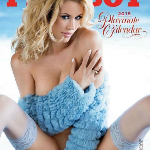 Playboy's 2015 Playmate