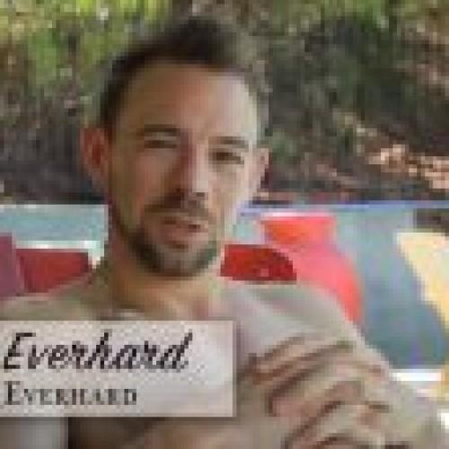 Interview with Porn Star Erik Everhard