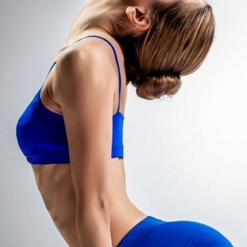 Yoga maakt de seks beter