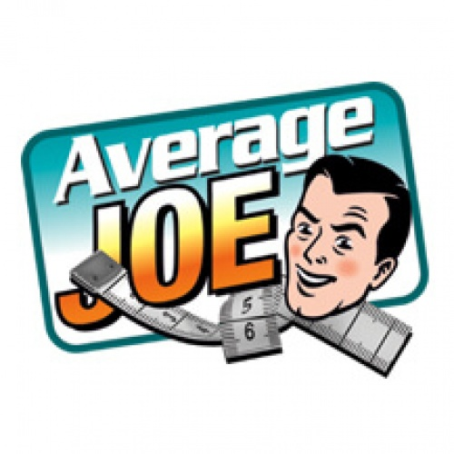 Nieuw: Wildfire Average Joe