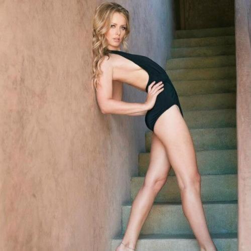 Get a Taste of Miss July 2003, Marketa Janska