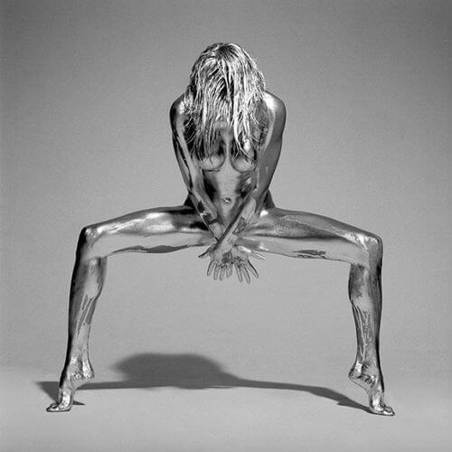 Silver  Photo by Guido Argentini