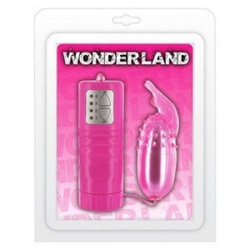 Toyz4Lovers Wonderland bullet & sleeve
