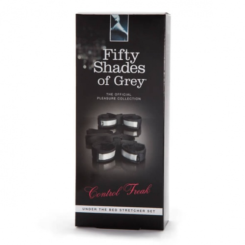 Fifty Shades of Grey Under the bed stretcher