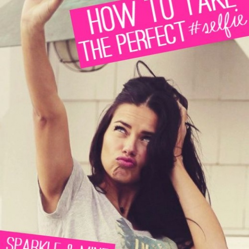 The Playmates Guide to the Perfect Sexy Selfie