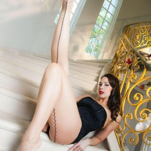 Interview with Chanel Preston