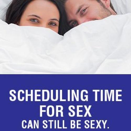 Plan je seks in