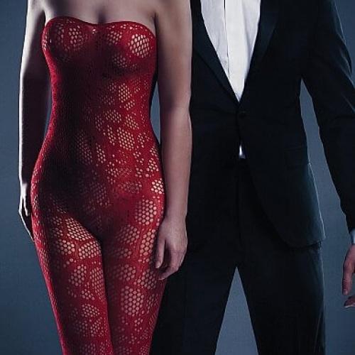 Nieuw: Le Désir lingerie