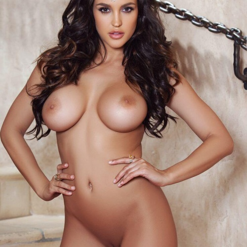 Playmate Jaclyn Swedberg Is A Sexy Vampire