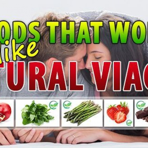 ♥ My Natural Viagra Recipe {DIY} ♥ For Conscious Men ♥