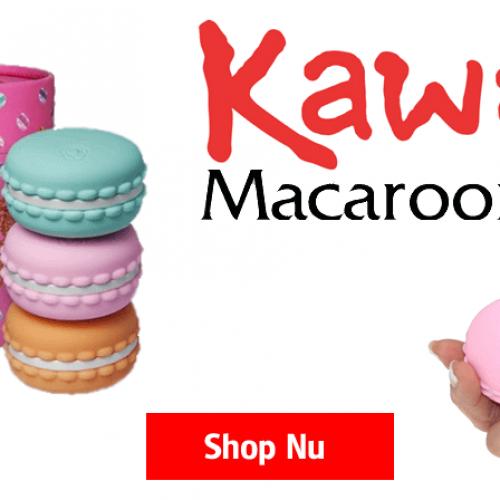 Nieuw Kawaii Macaroon