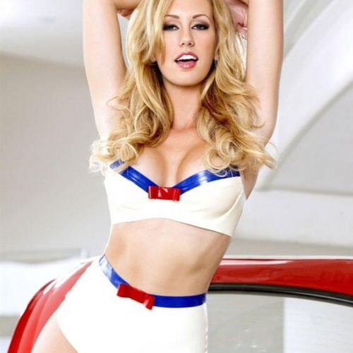 Adult Empire Exclusive Interview: Brett Rossi is Delicious