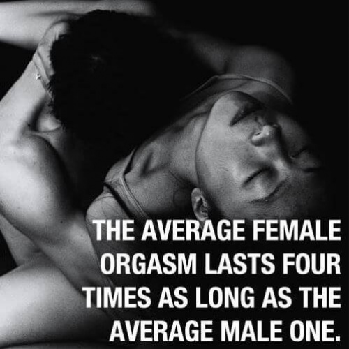 How The Female Orgasm Works