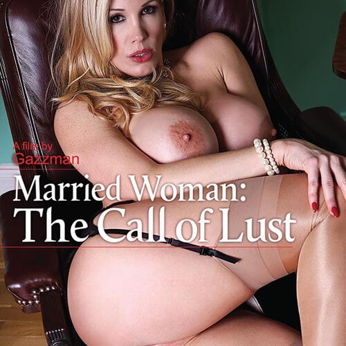Married Woman The Call of Lust