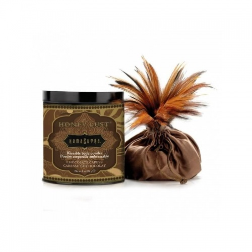 Kama Sutra Honey Dust Body Powders