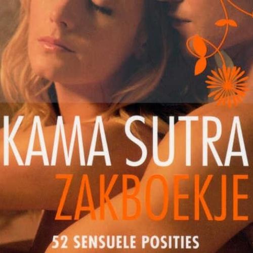 Zakboekje Kamasutra