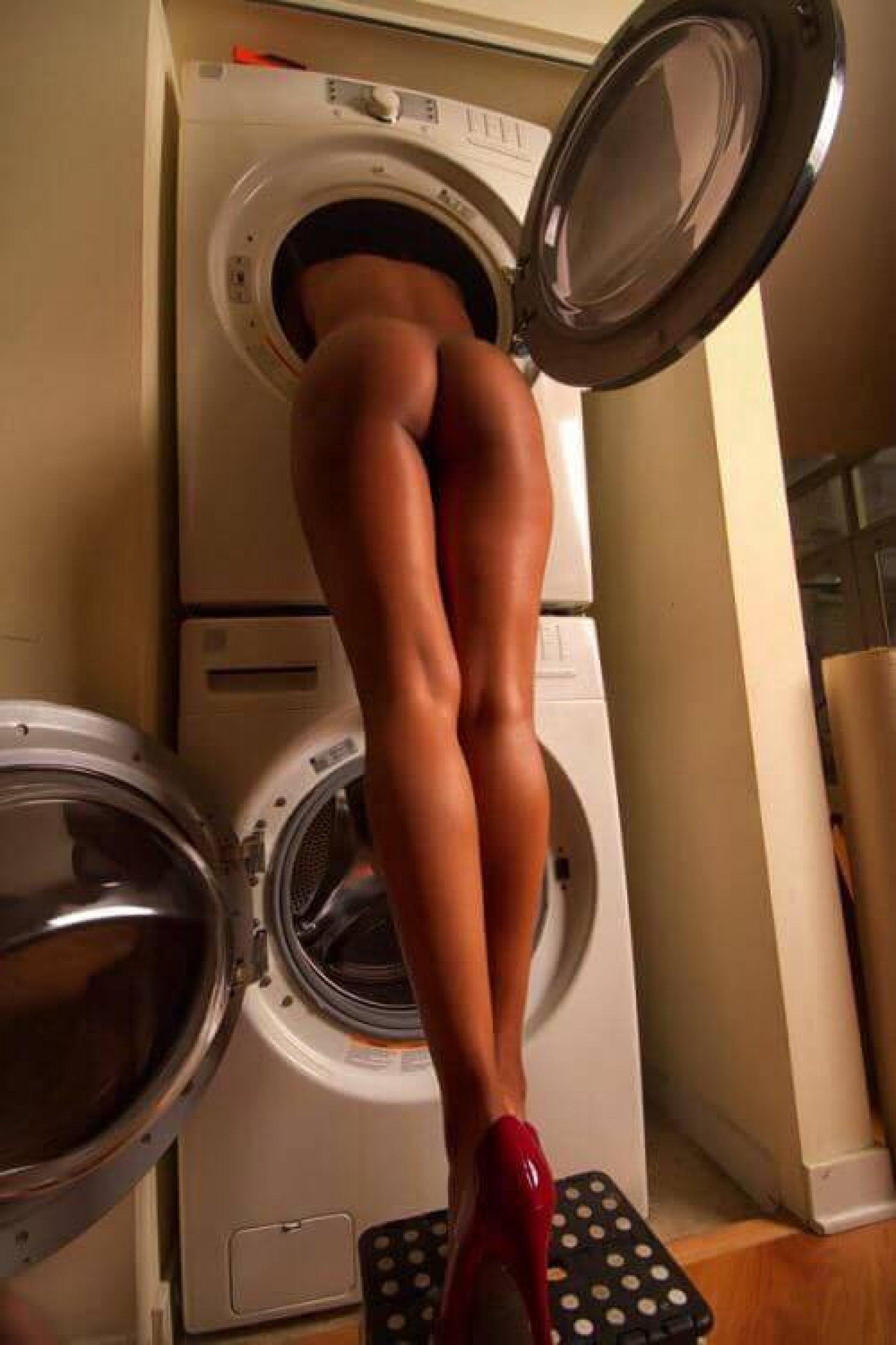 Sexy huisvrouwen