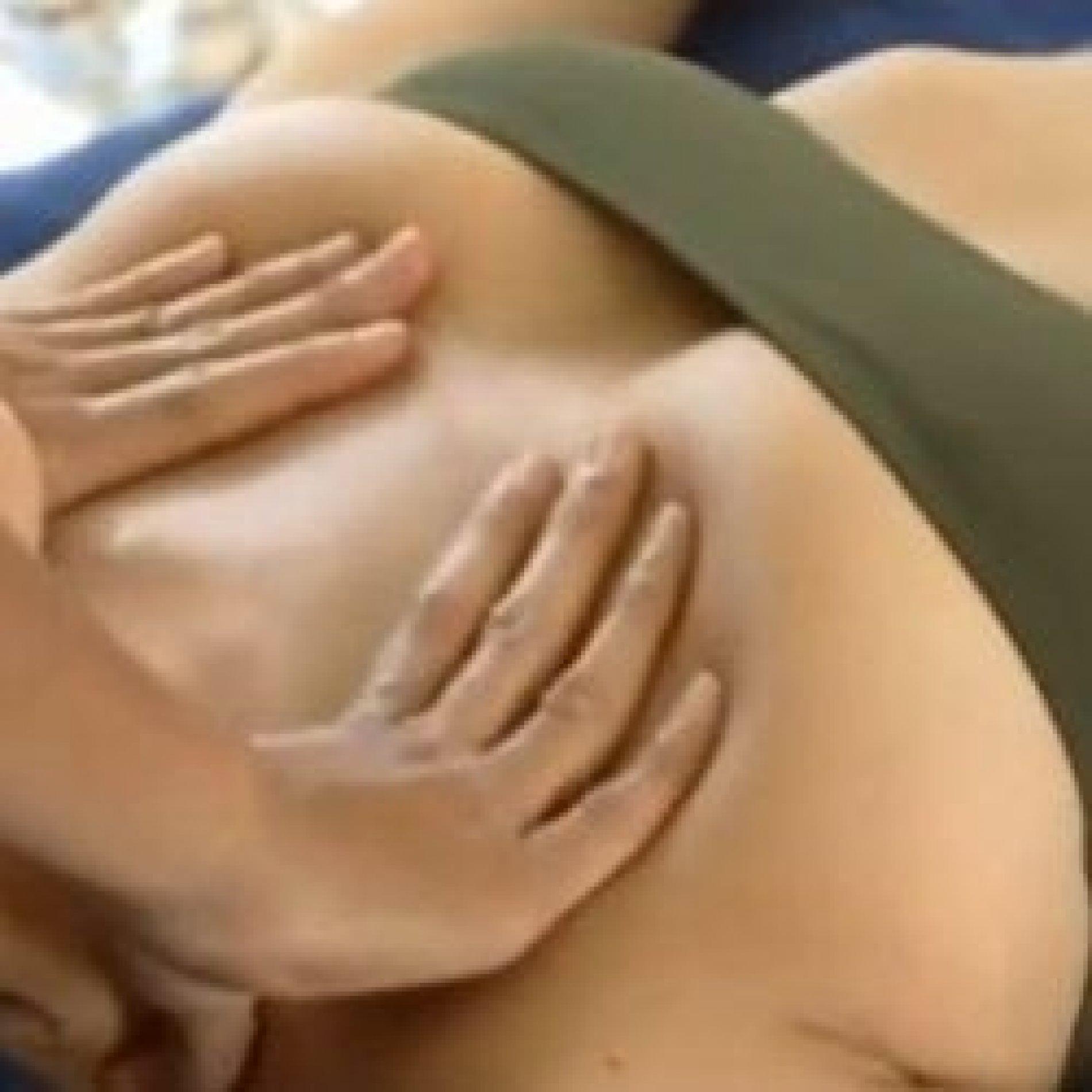 Sensuele massage