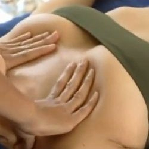 Sensuele massage