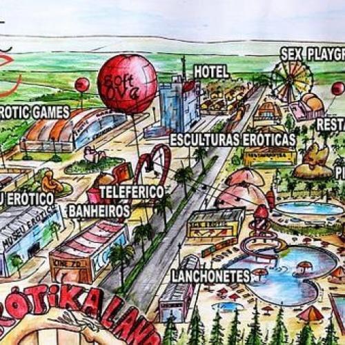 A Sex Theme Park?!