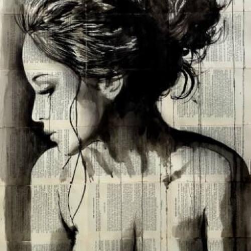 """dreamer"" by Loui Jover"