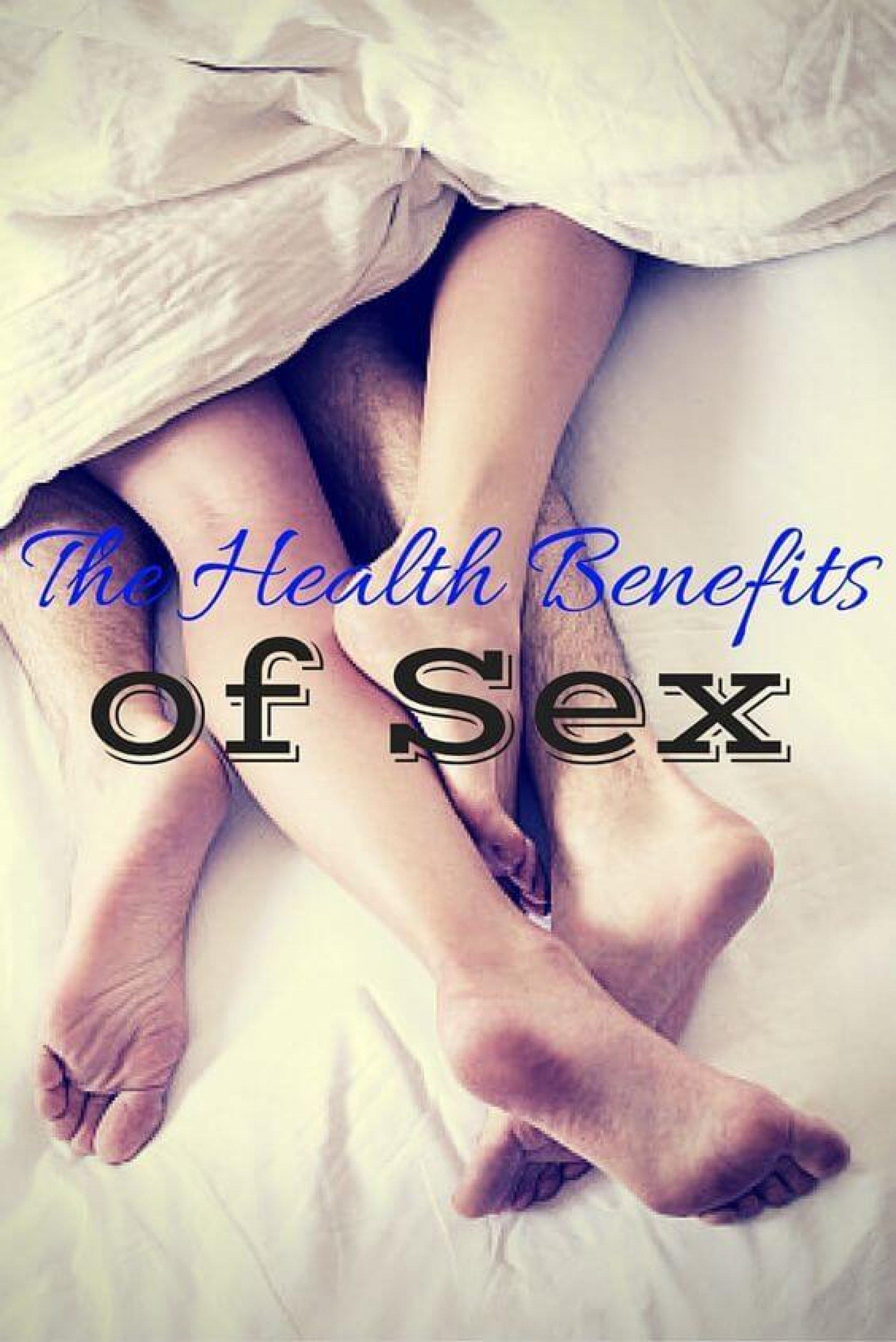 De wetenschappelijke voordelen van seks