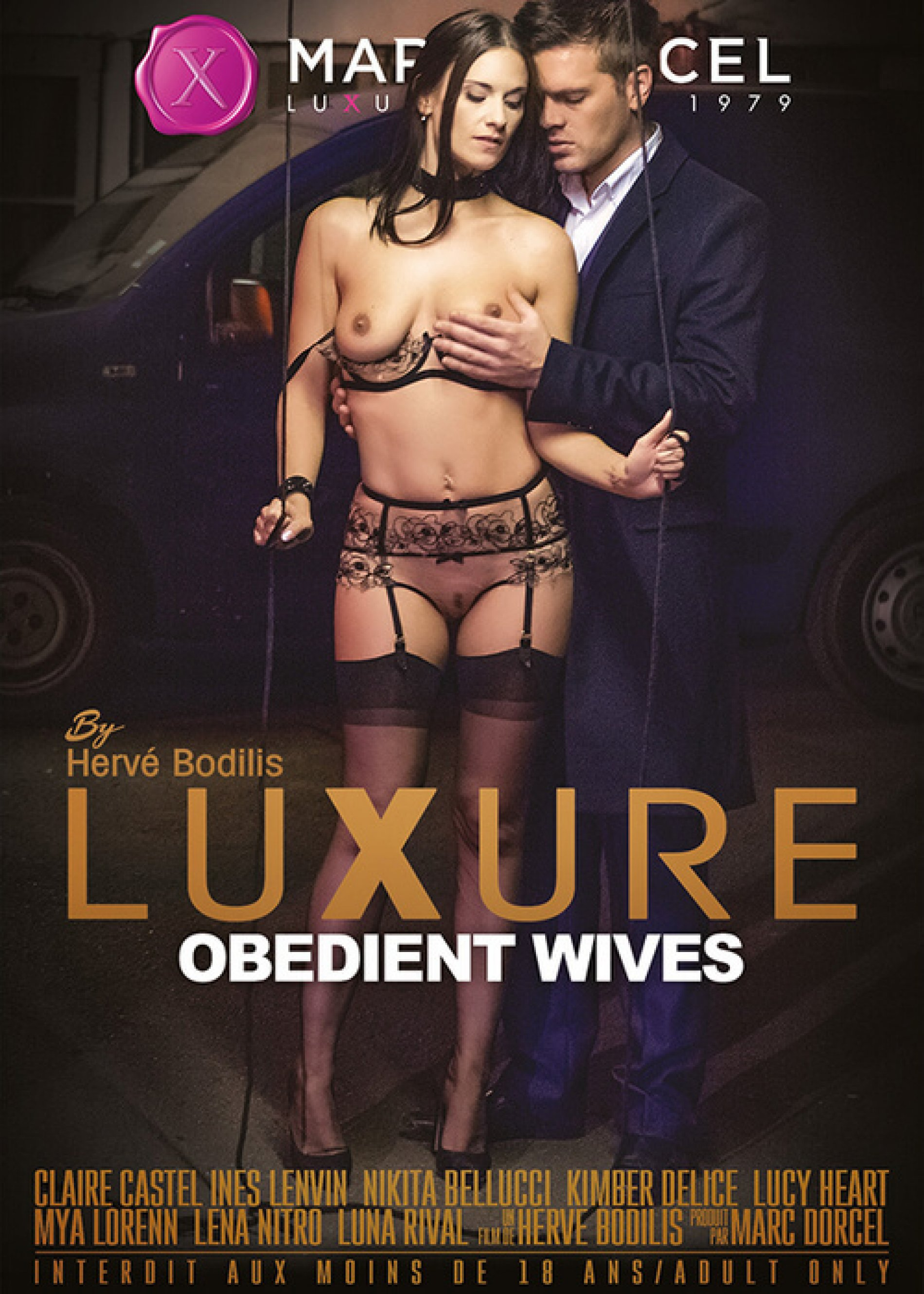 Luxure – obedient wives