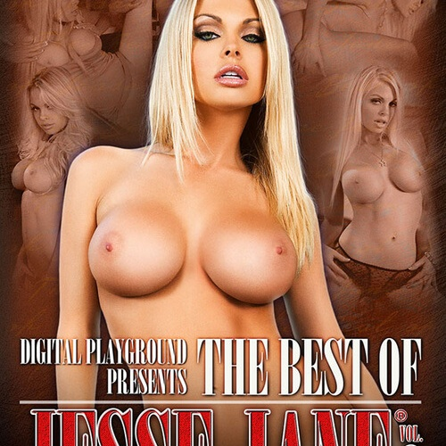 The best of Jesse Jane vol.2