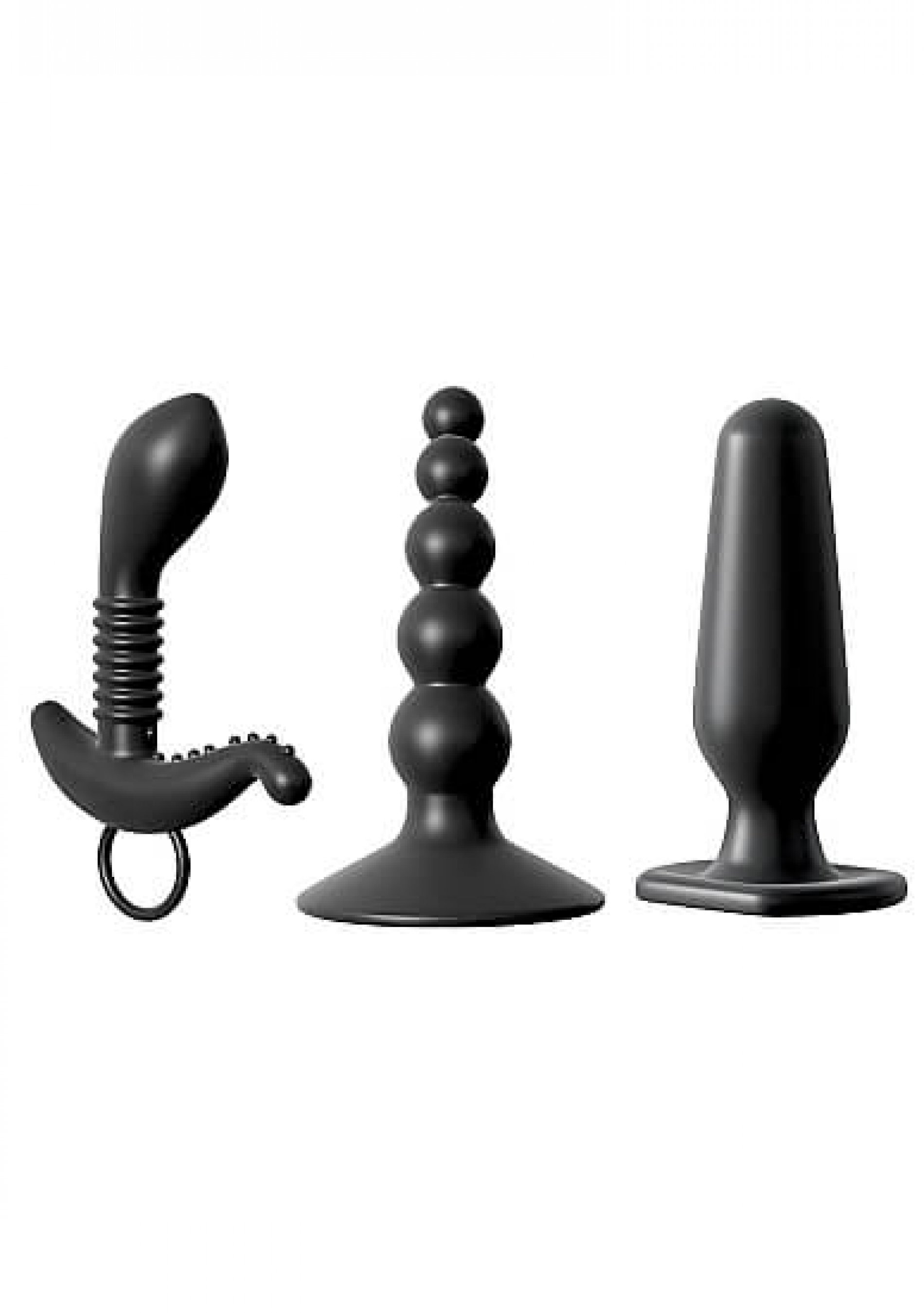 Pipedream Anal party pack