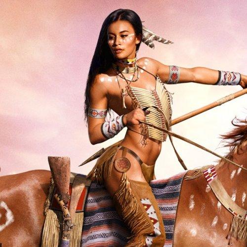 De inheems Amerikanen hadden 5 soorten geslachten