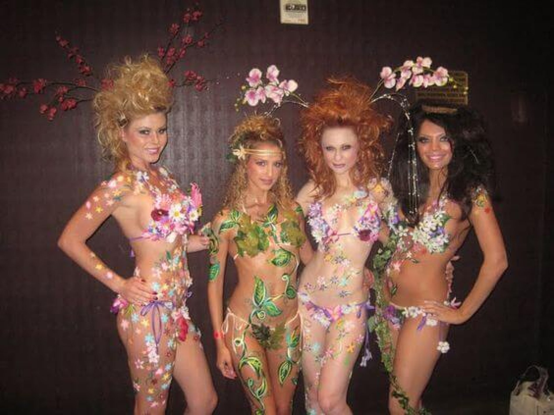 From LA to Las Vegas: A Midsummer Night's Dream 2016