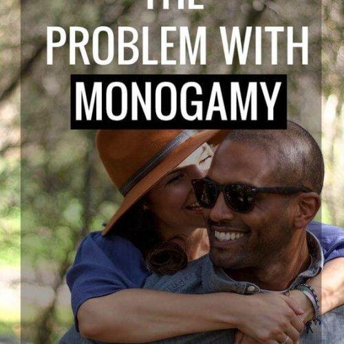 Liefde en monogamie in de modern tijd