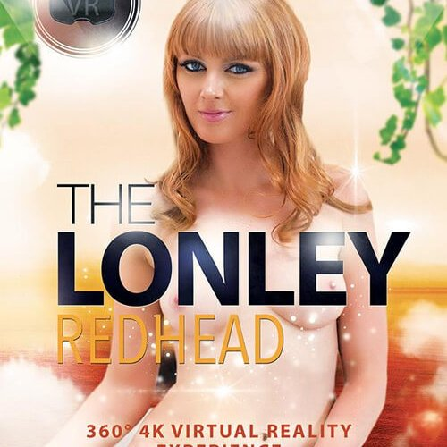 The lonely redhead – VR 360°