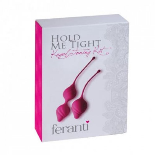 Rocks off Feranti hold me tight kegel kit